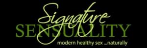 Signature Sensuality logo
